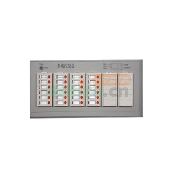 tx3518多线控制盘,泰和安,多线制控制盘