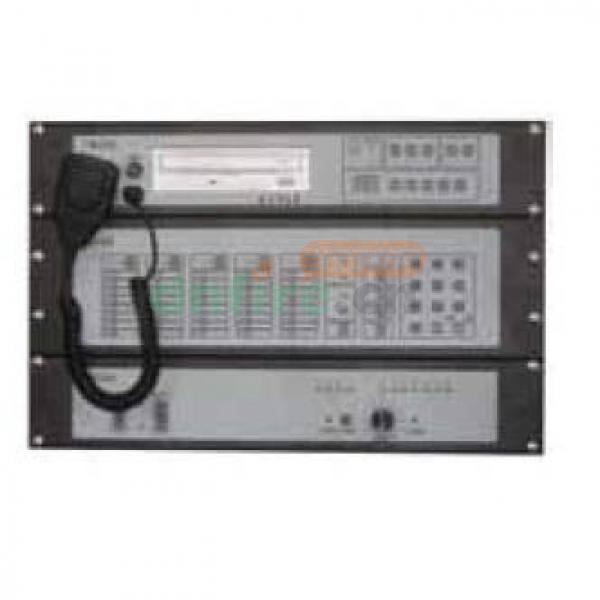 vcc-2消防应急广播系统 ,诺帝菲尔,功率放大器