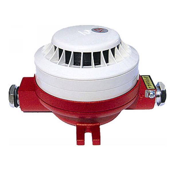 点型光电感烟火灾探测器