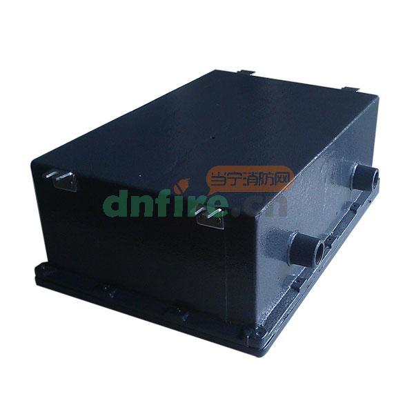 jdjx防爆(模块)接线盒