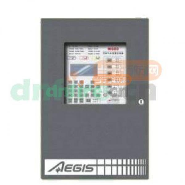 m650可燃/毒性气体报警控制器 壁挂式,翼捷,气体报警控制器
