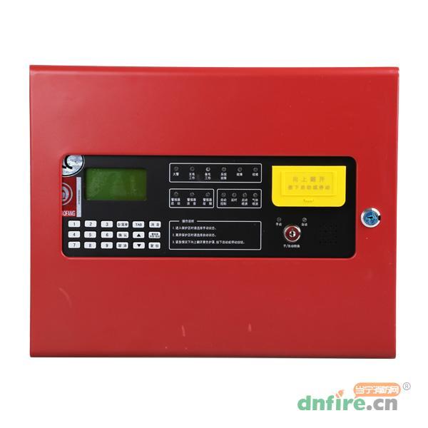 gst-qkp01气体灭火控制器,海湾,气体灭火控制器