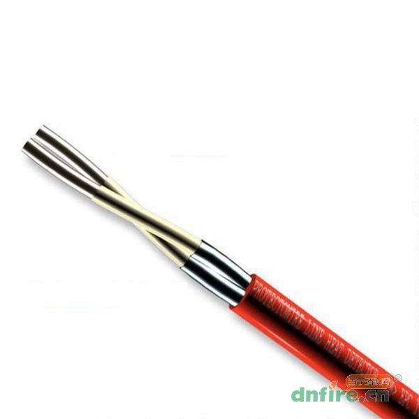 感温电缆火灾探测器