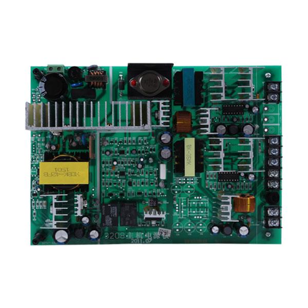 3208主机电源板