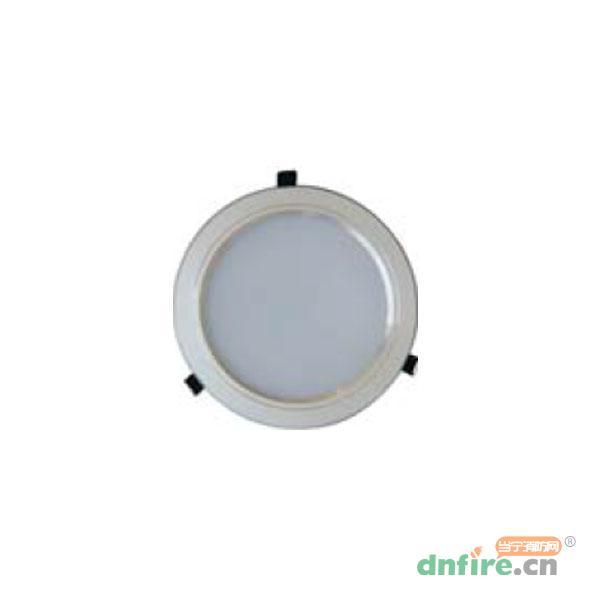 zc-zljc-e18wq消防应急照明灯(大功率/铝合金型),中川电气,消防应急