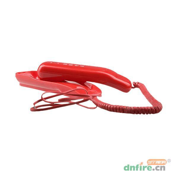 hy2712d消防电话分机,泰和安,固定式