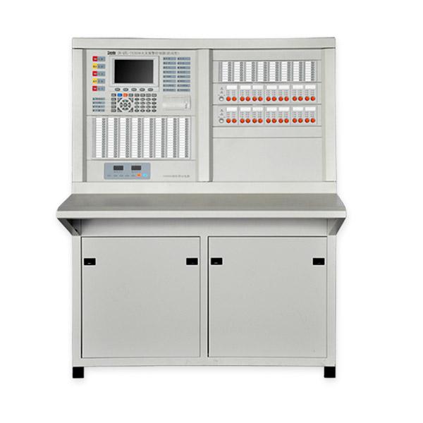 泰和安JB-QTL-TX3016A火灾报警控制器主备电故障解决方法