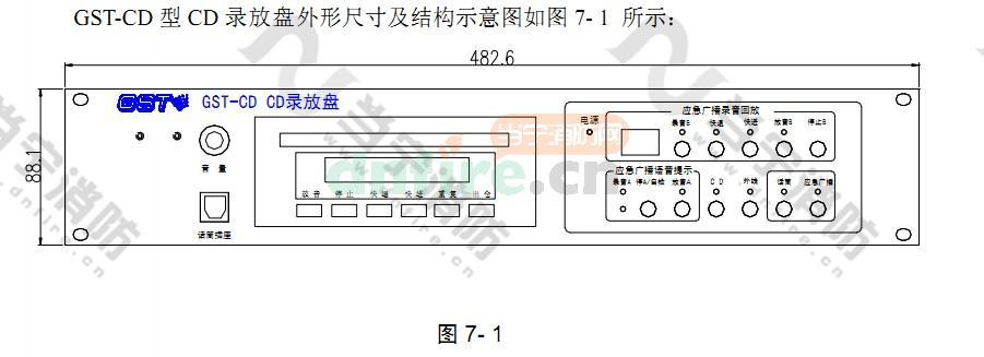 cd2399音频混响电路
