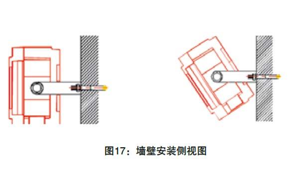JTGB-UF-XSS665红外多参量火焰探测器