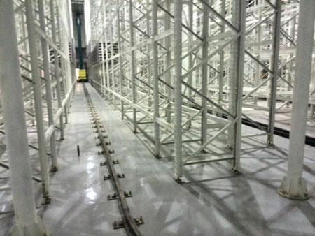 高架立体仓库的火灾自动报警设计 -当宁消防网,消防之