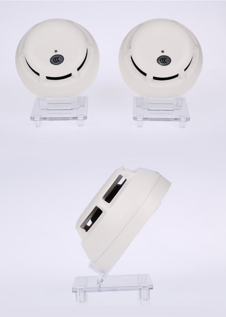 FDO181点型光电感烟火灾探测器产品实拍图