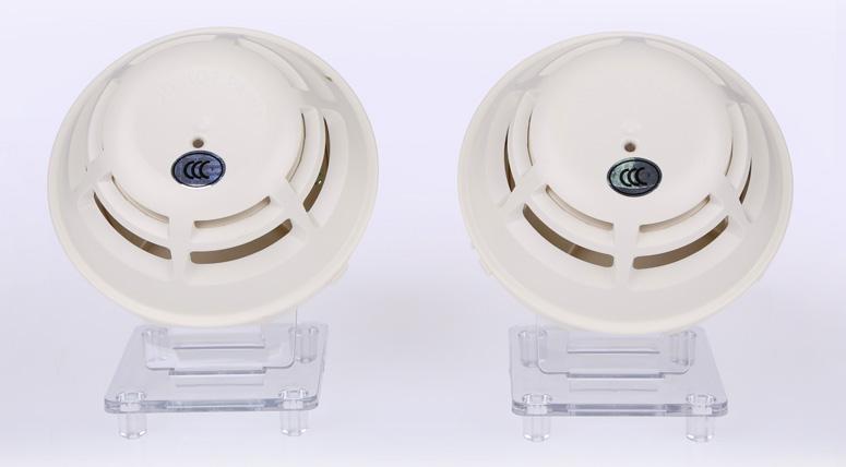 HI720-CN点型感温火灾探测器产品展示