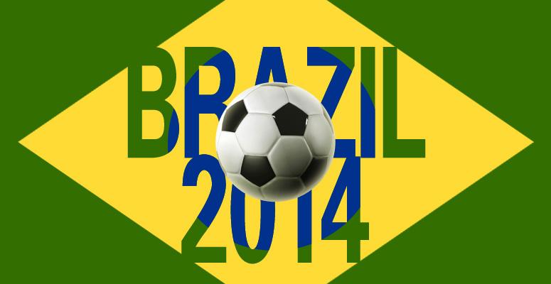 2014世界杯巴西开踢倒计时 浅谈体育馆的消防安全