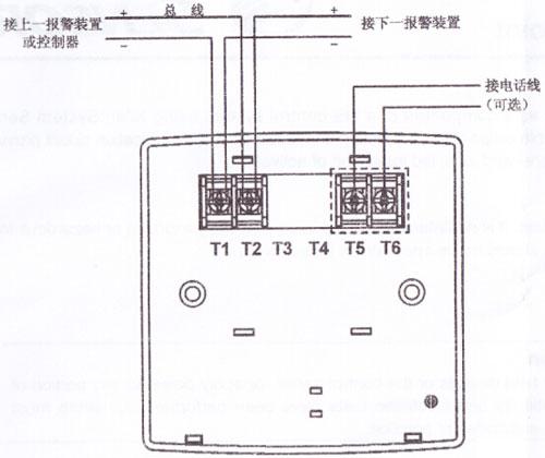 j-sap-m-m900k手动火灾报警按钮
