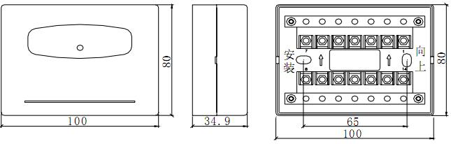 gm612输入模块 国泰怡安- 当宁消防网!