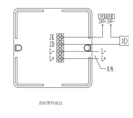 afn-fs1218输出模块