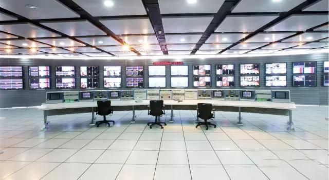 城市消防远程监控系统的安装与调试