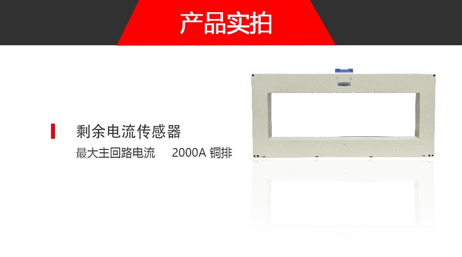 DH-GSTN5600/50F剩余电流传感器