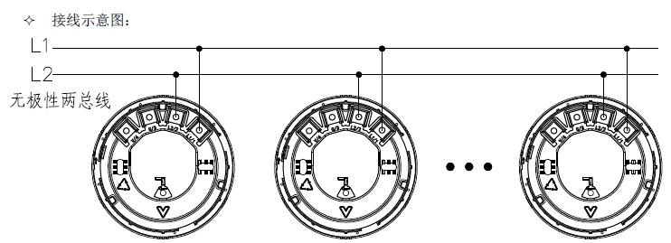 JBF4101接线图