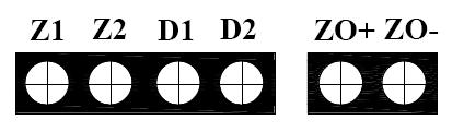 GST-LD-N8401(Ex)总线隔离式安全栅
