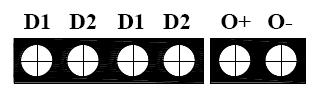 GST-LD-N8402(Ex)电源隔离式安全栅