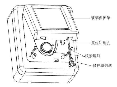 GS8202B紧急启/停按钮安装