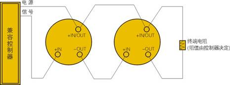 JTY-GD-882-800系列光电烟感探测器
