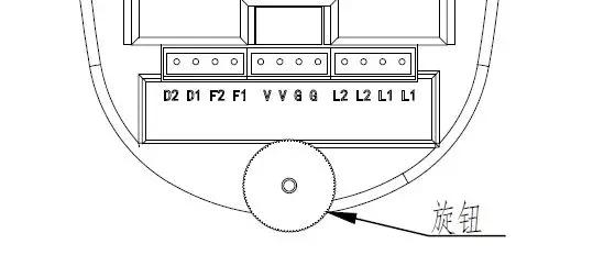 JTY-H-JBF4382型线型光束感烟火灾探测器