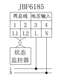 JBF6185交流电压信号传感器