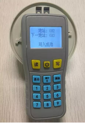 TX6930手持式电子编码器探测器编码